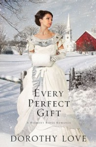 Every Perfect Gift Book