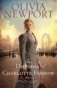 Book - Dilemma of Charlotte Farrow, The