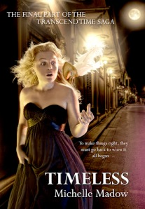 Book - Timeless2