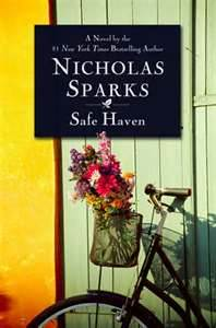 Book - Safe Haven