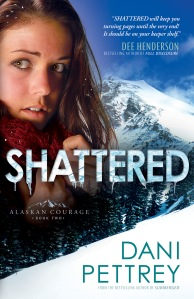Book - Shattered