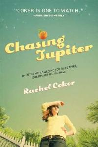 Book - Chasing Jupiter