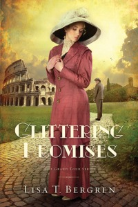 Book - Glittering Promises
