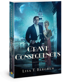 Book - Grave Consequences