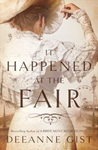 Book - It Happened at the Fair