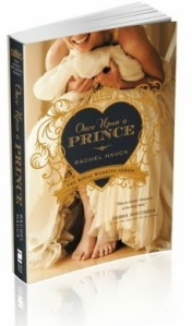 Book - Once Upon a Prince3