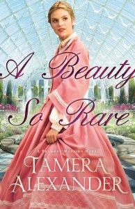 Book - A Beauty So Rare