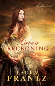Book - Love's Reckoning