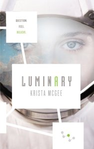 Book - Luminary