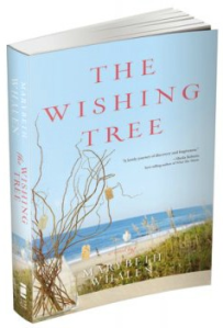 Book - The Wishing Tree