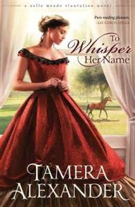 Book - To Whisper Her Name