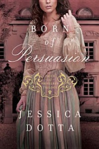 Book - Born of Persausion