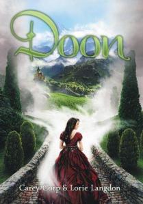 Book - Doon