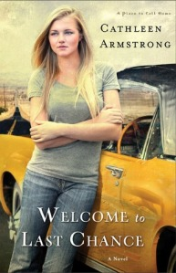 Book - Welcome to Last Chance