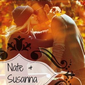 Nate and Susanna