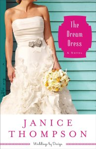 Book - The Dream Dress