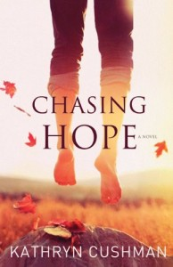 Book - Chasing Hope