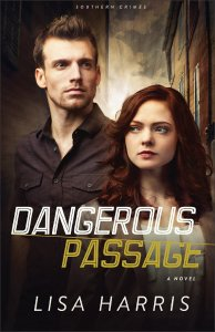 Book - Dangerous Passage