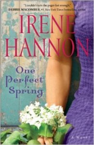 Book - One Perfect Spring (Hannon)