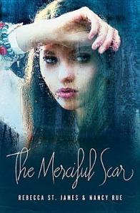 Book - The Merciful Scar