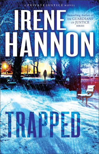 Book - Trapped