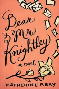 Book - Dear Mr. Knightly