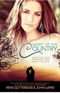 Book - Heart of the Country