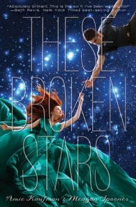Book - These Broken Stars