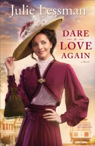 Book - Dare to Love Again