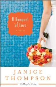 Book - A Bouquet of Love