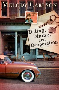 Book - Dating, Dining and Despertation