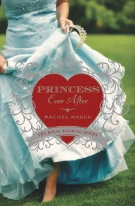 Book - Princess Ever After