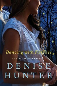 Book - Dancing with Fireflies