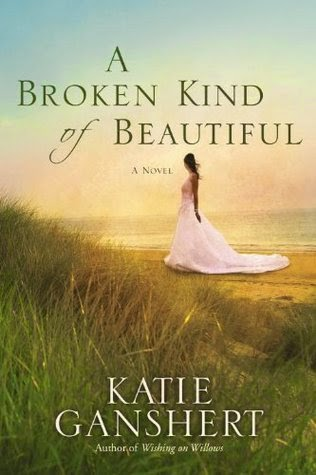 Book - Broken Kind of Beautiful, A