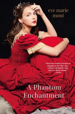 Book - A Phantom Enchantment