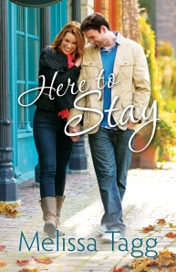 Book - Here to Stay