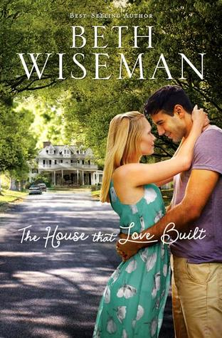 Book - The House that Love Built