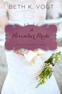 A November Bride