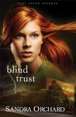 Book - Blind Trust