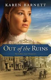 Book - Out of the Ruins