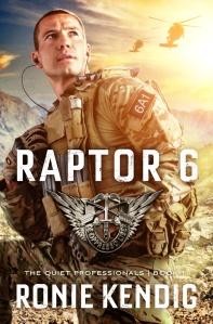 Book - Raptor 6