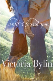 Book - Until I Found You
