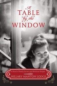 Book - A Table by the Window2