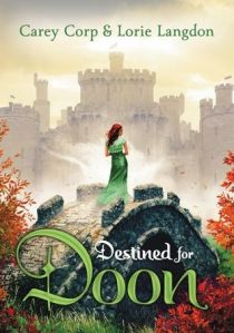 Book - Destined for Doon