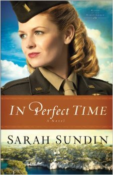 Book - In Perfect Time