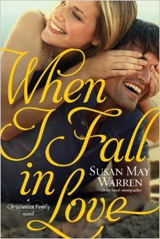 Book - When I Fall in Love