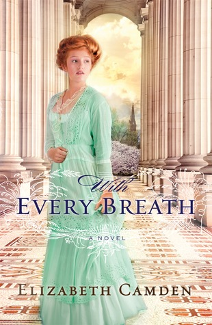 Book - With Every Breath