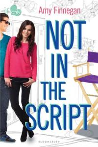Book - Not in the Script