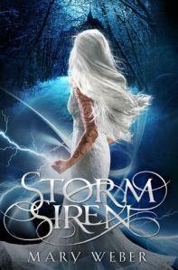 Book - Storm Siren