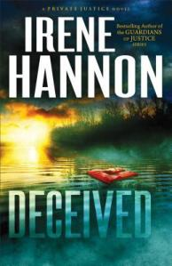book - deceived